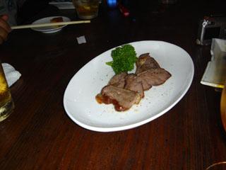 仏・ランド産 鴨肉の薫製
